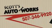 Scott's Auto Works