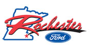 Rochester Ford N Rochester MN
