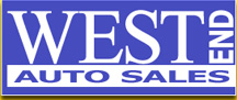 West End Auto Sales