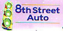8th Street Auto