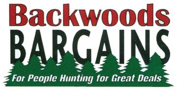 Backwoods Bargains