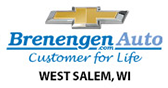 Brenengen Chevrolet West Salem WI
