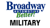 Broadway on Military Avenue
