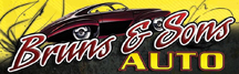 Bruns & Sons Auto