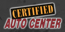 Certified Auto Center