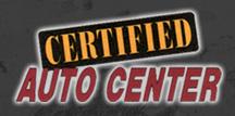 Certified Auto Center