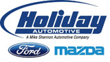 Holiday Ford-Mazda