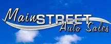 Main Street Auto Sales