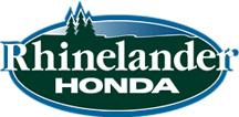 Rhinelander Honda
