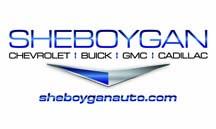 Sheboygan Chevrolet Buick  GMC Cadillac