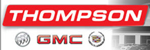Thompson Cadillac Buick GMC