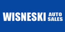 Wisneski Auto Sales