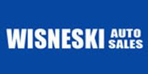 Wisneski Auto Sales