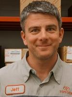 Jeff Hilb