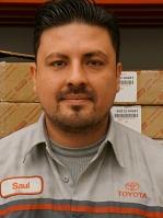 Saul Velasco