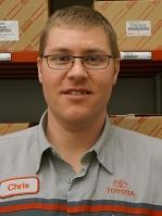 Chris Becktel