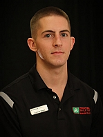 Connor Olsen