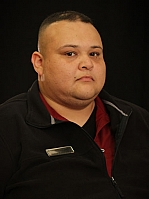 Jesse Palomares