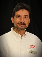 Meraj Ahmed