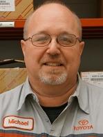 Michael Grubar