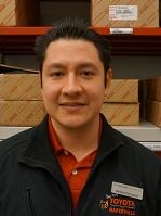 Nestor Paniagua