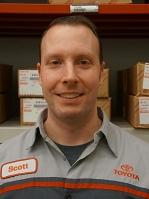 Scott Ebel