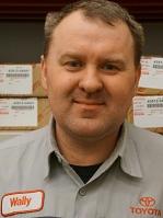 Wally Dzitkowski