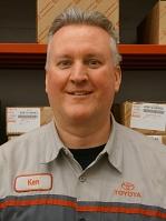 Ken Wellman