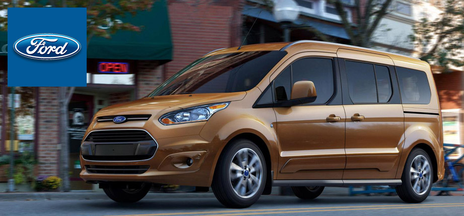2014 Ford Transit Connect Cincinnati