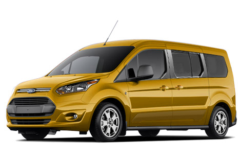 2014 Ford Transit Connect Wagon Cincinnati