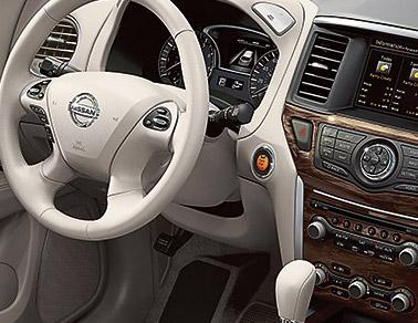 2014 Nissan Altima Exterior