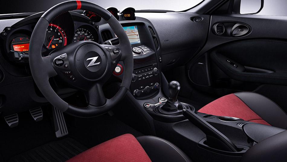 Nissan 370z Top Speed >> 2015 Nissan 370Z Seattle WA