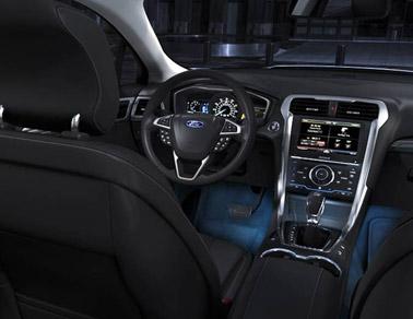 2015 Ford Fusion Cincinnati Oh