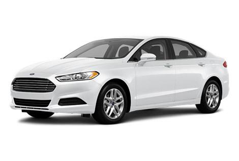 2014 Ford Fusion Cincinnati, OH