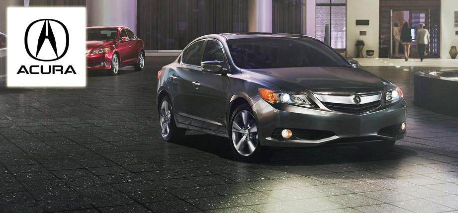 2014 Acura ILX Mobile AL