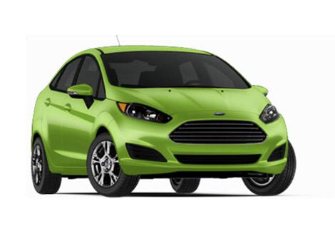 2014 Ford Fiesta Bangor ME