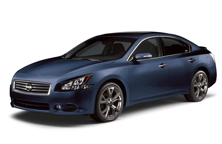 2014 Nissan Maxima Houston TX