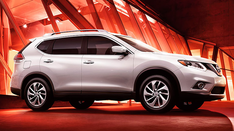 2015 nissan rogue s with third row seat 2017 2018 best cars reviews. Black Bedroom Furniture Sets. Home Design Ideas