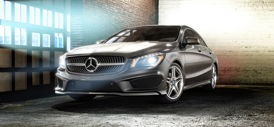 2014 Mercedes-Benz CLA250 4MATIC North Haven CT