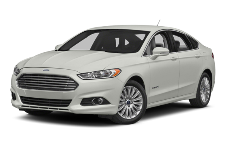 2014 Ford Fusion Vs 2014 Chevy Malibu