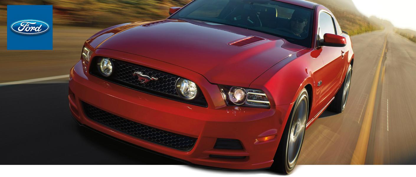 2014 Ford Mustang Kansas City Mo
