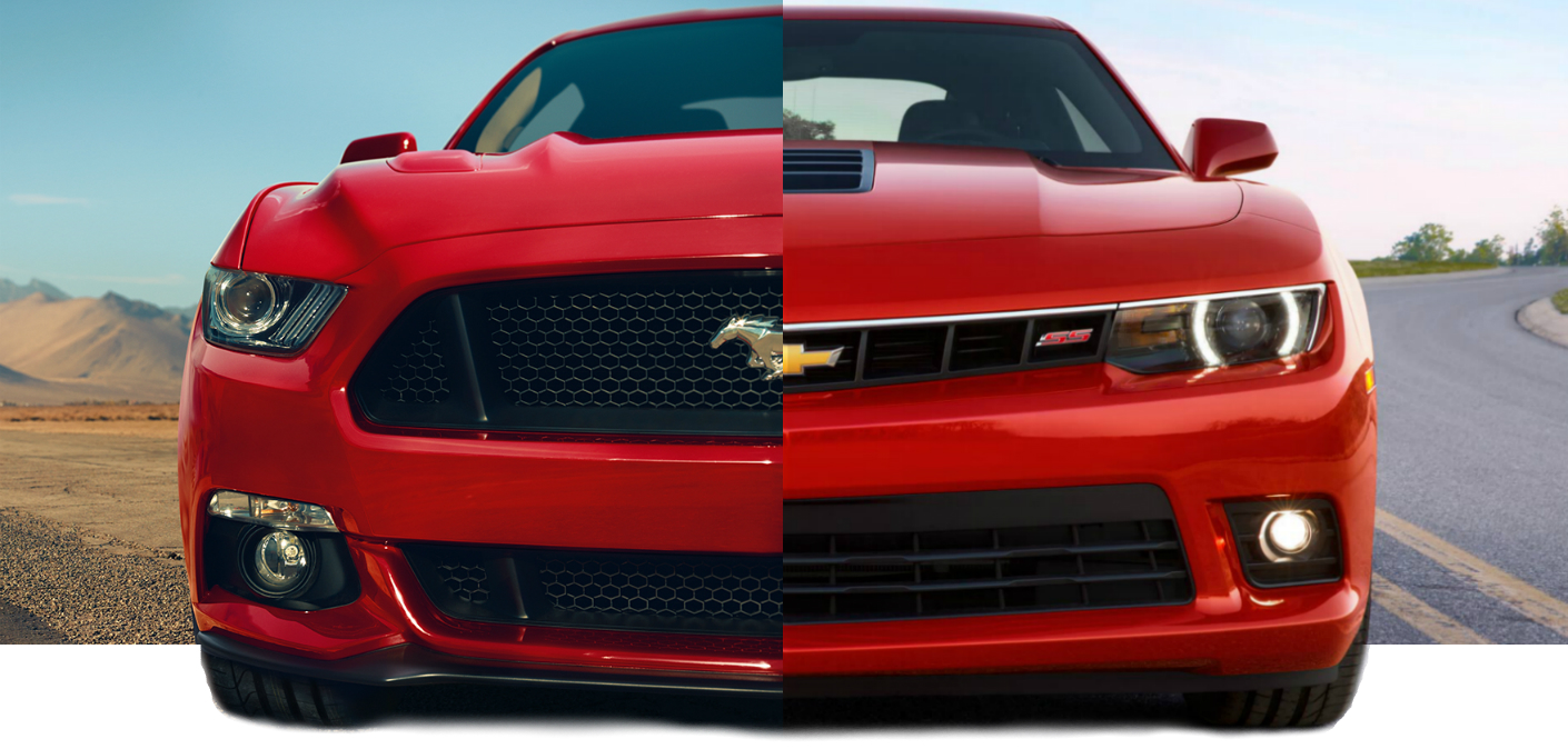 2015 ford mustang vs 2015 chevy camaro. Black Bedroom Furniture Sets. Home Design Ideas