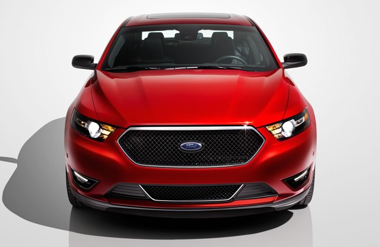 2015 Ford Taurus Kansas City Mo