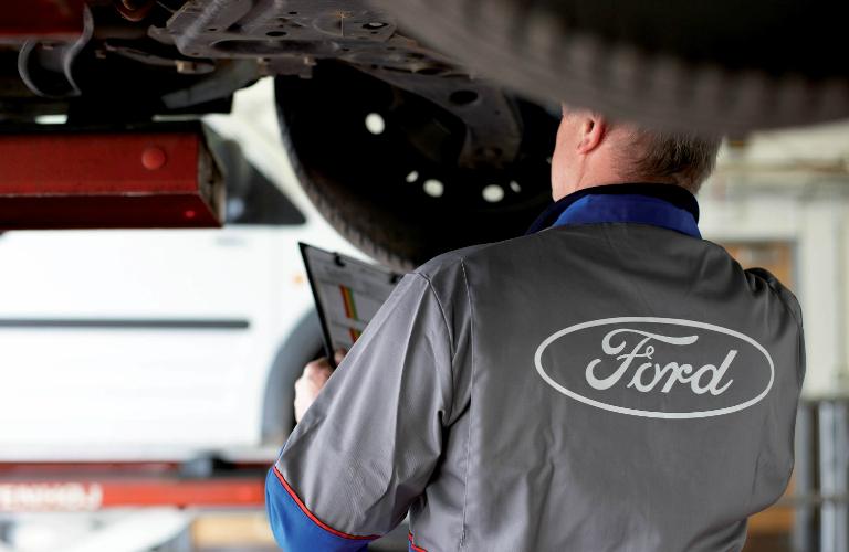 Ford Dealer Independence Mo