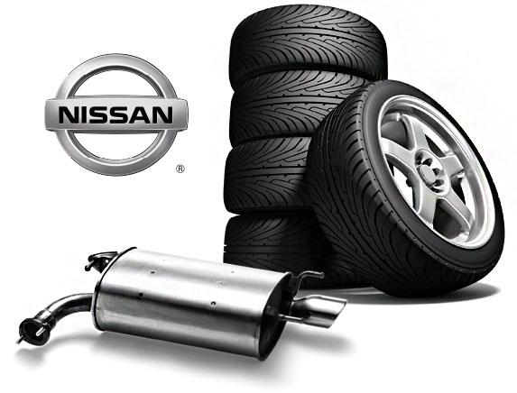 Nissan Service in Avondale, AZ