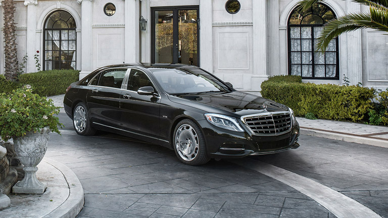 2015 mercedes benz s class vs 2015 bmw 7 series for Mercedes benz of kc