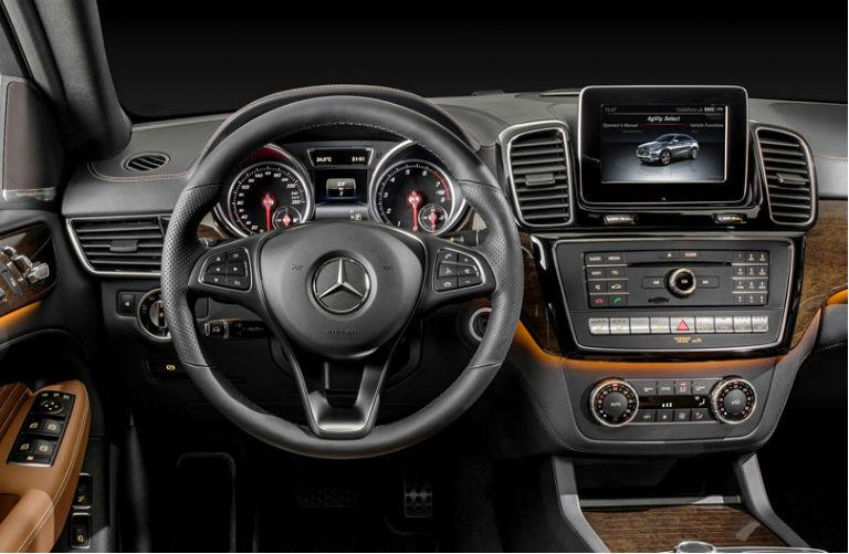 2016 mercedes benz gle450 amg sport kansas city mo for Mercedes benz e 450 amg