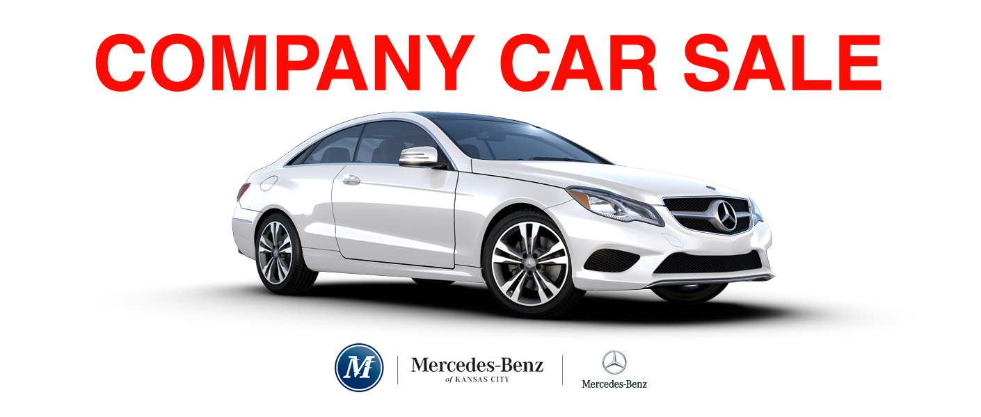 Company car sale kansas city mo for Mercedes benz of kc
