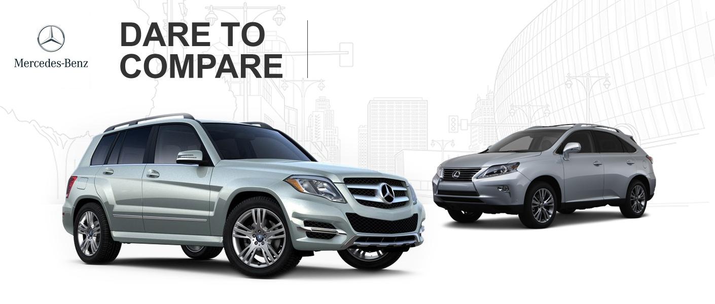 Compare benz glk 250 vs 350 autos post for Mercedes benz accessories glk350