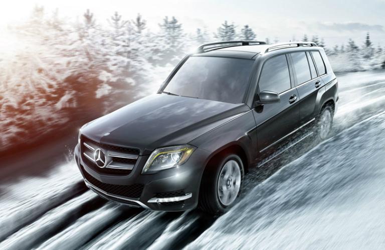 2014 mercedes benz winter event kansas city mo for Mercedes benz in kansas city